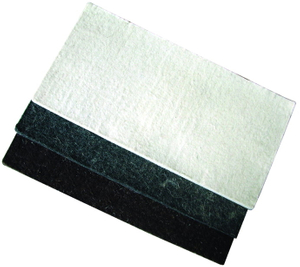 Replacement felt