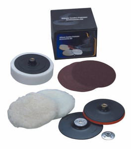 sanding pad 8pcs kit