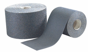 Silicon carbide sand paper roll