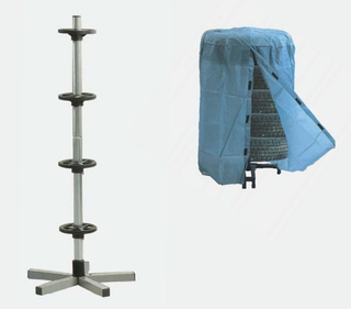 Tyre Stand