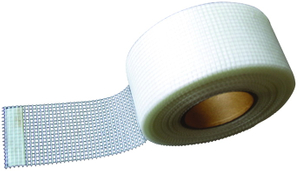 Mesh tape for drywall use