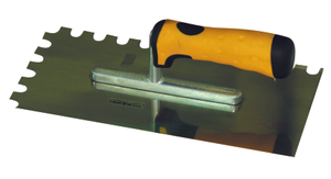 Stainless Steel Trowels