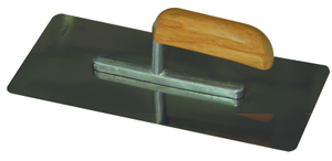 Steel Trowels