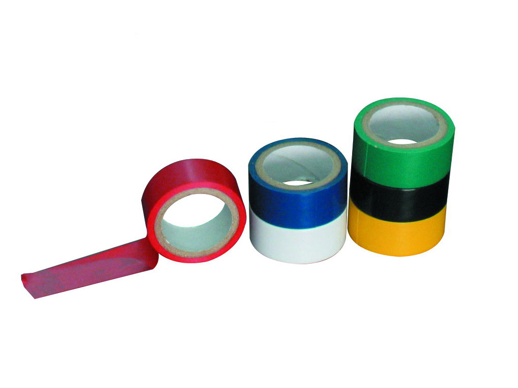 6pcs insulated tape